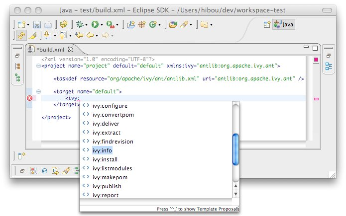 how to delete run history in eclipse