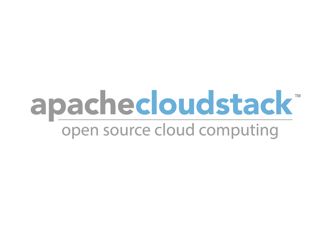 Apache Cloudstack Open Source Cloud Computing