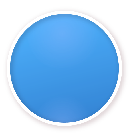 Circle Png Transparent Transparent Bule Png