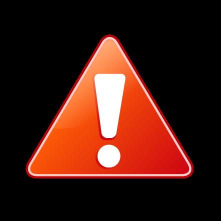 Showing post & media for Alert caution symbols   www.symbolsnet.com