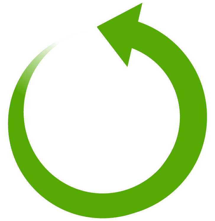 free clipart circular arrow - photo #25
